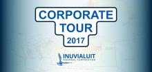 IRC Sets 2017 Corporate Tour Dates