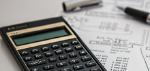 Budgeting, Reporting, and Monitoring Course