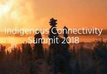 Indigenous Connectivity Summit. Inuvialuit. Inuvik.